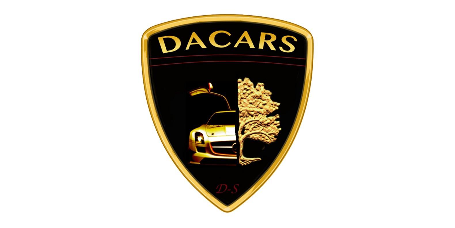 Logo Dacars - Agence communication Akagi Nantes